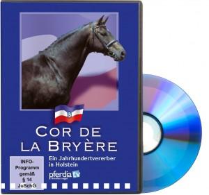 DVD - Cor de la Bryère