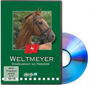 DVD Weltmeyer - Stempelhengst aus Hannover