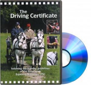 DVD Frank Lütz - The Driving Certificate