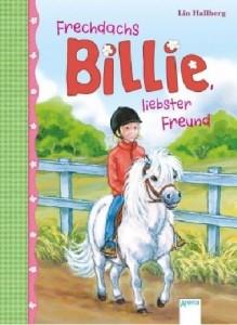 Frechdachs Billie, liebster Freund - Mängelexemplar