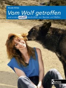 Nicole Wilde - Vom Wolf getroffen