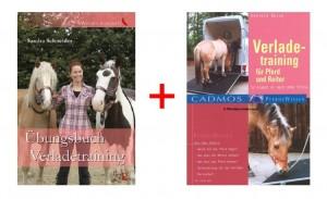 Buchpaket Verladetraining - 2 Titel
