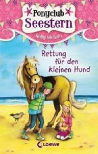 Kelly McKain - Ponyclub Seestern - Rettung für den kleinen Hund