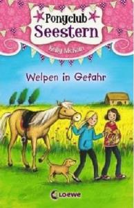 Kelly McKain - Ponyclub Seestern - Welpen in Gefahr