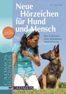 Prof. Ekard Lind - Neue Hörzeichen für Hund und Mensch