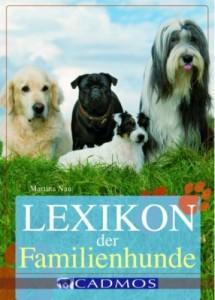 Martina Nau - Lexikon der Familienhunde