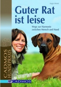Dr. Angie Mienk - Guter Rat ist leise