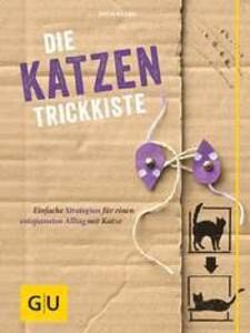 Katja Rüssel - Die Katzen Trickkiste