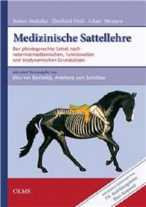 Robert Stodulka ; Eberhard Weiß ; Eckart Meyners -  Medizinische Sattellehre