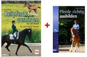 Ausbildungs Buchpaket mit 2 Titeln zum Sonderpreis