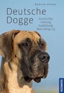 Detlef Gügel - Deutsche Dogge - Aufzucht - Haltung - Pflege