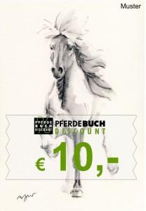 Geschenk Gutschein Wert: € 10,-