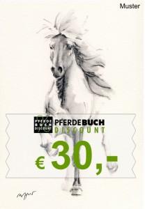Geschenk Gutschein Wert: € 30,-