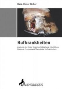 Hans-Dieter Körber: Hufkrankheiten