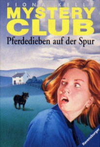 Mystery Club Pferdedieben auf der Spur