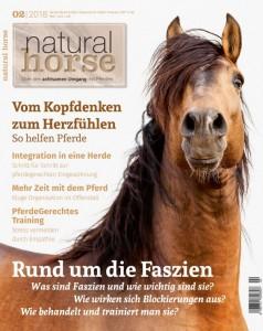 Natural Horse Ausgabe Nr. 19