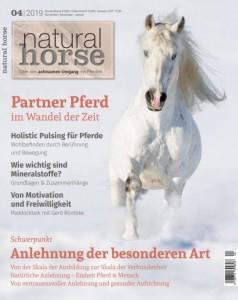 Natural Horse Ausgabe Nr. 27