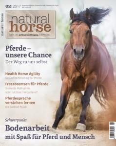 Natural Horse Ausgabe Nr. 14