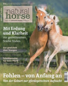 Natural Horse Bookazin Nr. 18