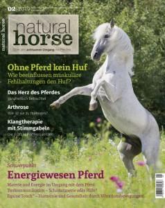 Natural Horse Ausgabe Nr. 24