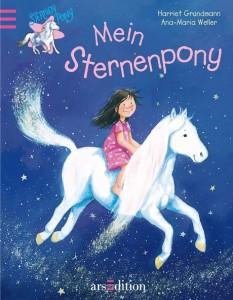 Harriet Grundmann: Mein Sternenpony - Mängelexemplar