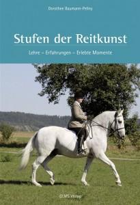 Dorothee Baumann-Pellny: Stufen der Reitkunst