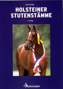 Claus Schridde: Holsteiner Stutenstämme