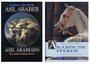 Araber-Paket VE 2 (2 verschiedene Titel)