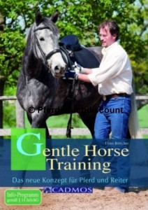 Doppel-DVD: Thies Böttcher - Gentle Horse Training