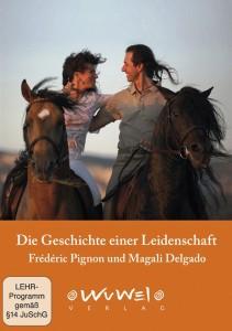 DVD. Frédéric Pignon: Die Geschichte einer Leidenschaft