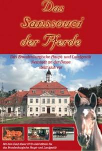 DVD: Das Sanssouci der Pferde