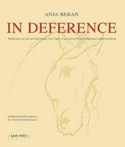 In Deference - Reflection on the primal causes - Das Original von Anja Beran: Aus Respekt