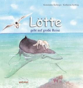 Konstantin Kallergis: Lotte geht auf große Reise