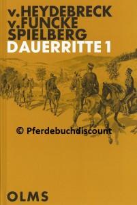 v. Heydebreck/v. Funcke/Spielberg: Dauerritte 1