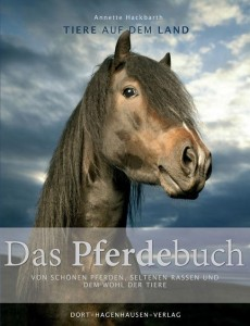Annette Hackbarth: Das Pferdebuch