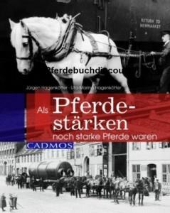 Jürgen und Uta-Marina Hagenkötter: Als Pferdestärken noch starke Pferde waren