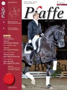 Piaffe-Magazin Ausgabe Nr. 6