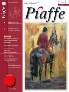 Piaffe-Magazin Nr. 5