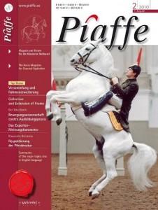 Piaffe Nr. 7 - Magazin für klassische Reitkunst