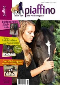 Piaffino Nr. 7 - Mein Reit- und Jugendmagazin