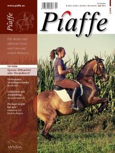Piaffe Nr. 18 - Magazin für klassische Reitkunst