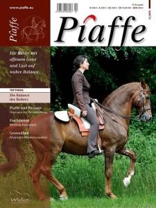Piaffe Nr. 17 - Magazin für klassiche Reitkunst