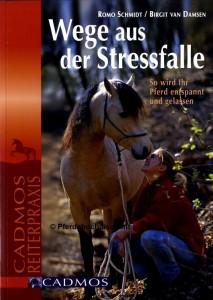 van Damsen/Schmidt: Wege aus der Stressfalle