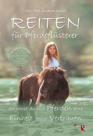 Susanne Kreuer -  Reiten für Pferdeflüsterer