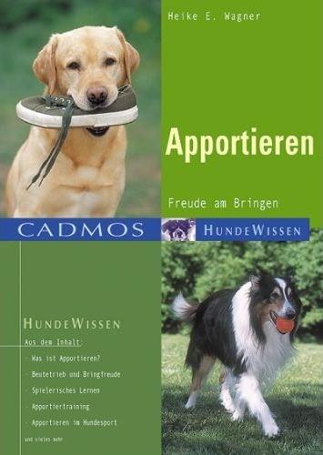 Heike E. Wagner - Apportieren