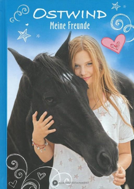 Freundebuch : Ostwind - Meine Freunde