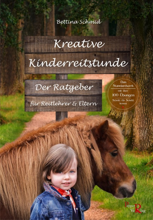Bettina Schmid: Kreative Kinderreitstunde