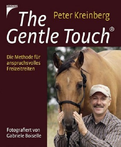 Peter Kreinberg - The Gentle Touch