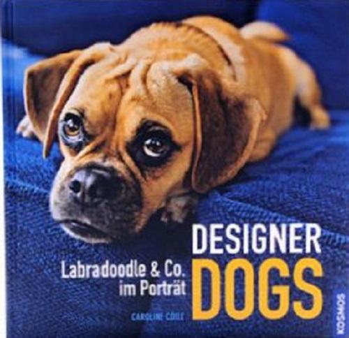 Caroline Coile - Designer Dogs - Labradoodle & Co