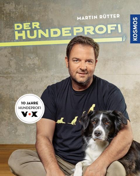 Martin Rütter - Der Hundeprofi - Mängelexemplar